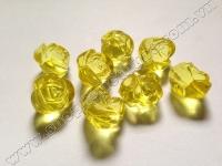 Nhị Bông Hồng màu Vàng