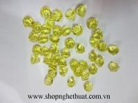 Nhụy Kim Cương ( vừa) màu Vàng