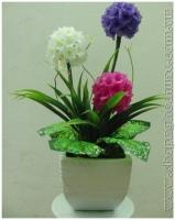 Hoa pha lê mã HPL 05