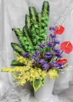 Hoa pha lê - Mã: HPL 06