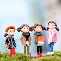 Học sinh mini