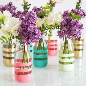5 mẹo cực hay cho những cô nàng cắm hoa thông minh