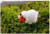 Cừu lông xù