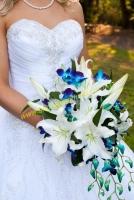 Hoa cưới đẹp 10