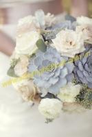 Hoa cưới đẹp 11