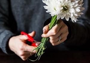 6 kinh nghiệm cắm hoa mà nhiều người không biết.