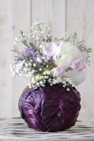 Cắm hoa để bàn 22