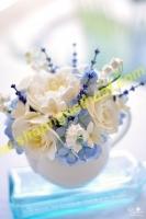 Cắm hoa để bàn 27