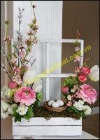 Cắm hoa để bàn 30
