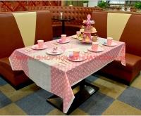 Khăn trải bàn sinh nhật