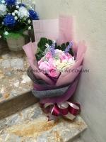 Hoa hồng sáp - Mộng mơ