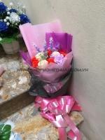 Hoa hồng sáp - Mã: HSB 12