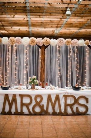 Cách trang trí phòng cưới đẹp HOÀN HẢO