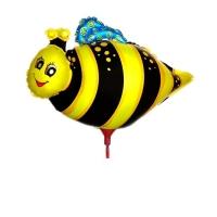 Bóng hình con ong