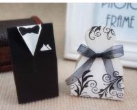 Hộp đựng quà-vest, áo cưới