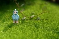 Thảm cỏ (15cm)