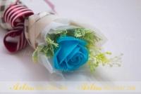 Hoa sáp thành phẩm HS015