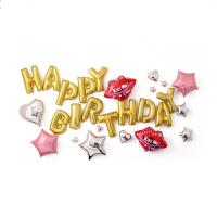 Set bóng trang trí sinh nhật - SN.44A