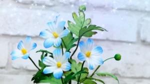 Ưu điểm của hoa giấy 3D – những điều bạn chưa biết về loại hoa handmade độc đáo này