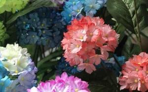 Cách làm hoa cẩm tú cầu bằng giấy 3D cực đơn giản