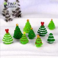 Cây thông Noel 3cm