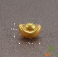 Thỏi vàng 1.9cm