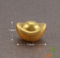 Thỏi vàng 2.4cm