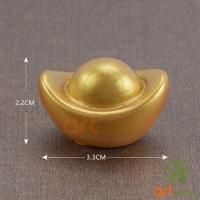 Thỏi vàng 3.3cm