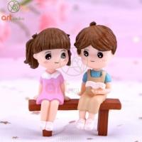 Cặp đôi học sinh ( KÈM GHẾ )