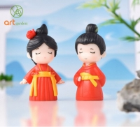 Vợ chồng Trung Hoa 2