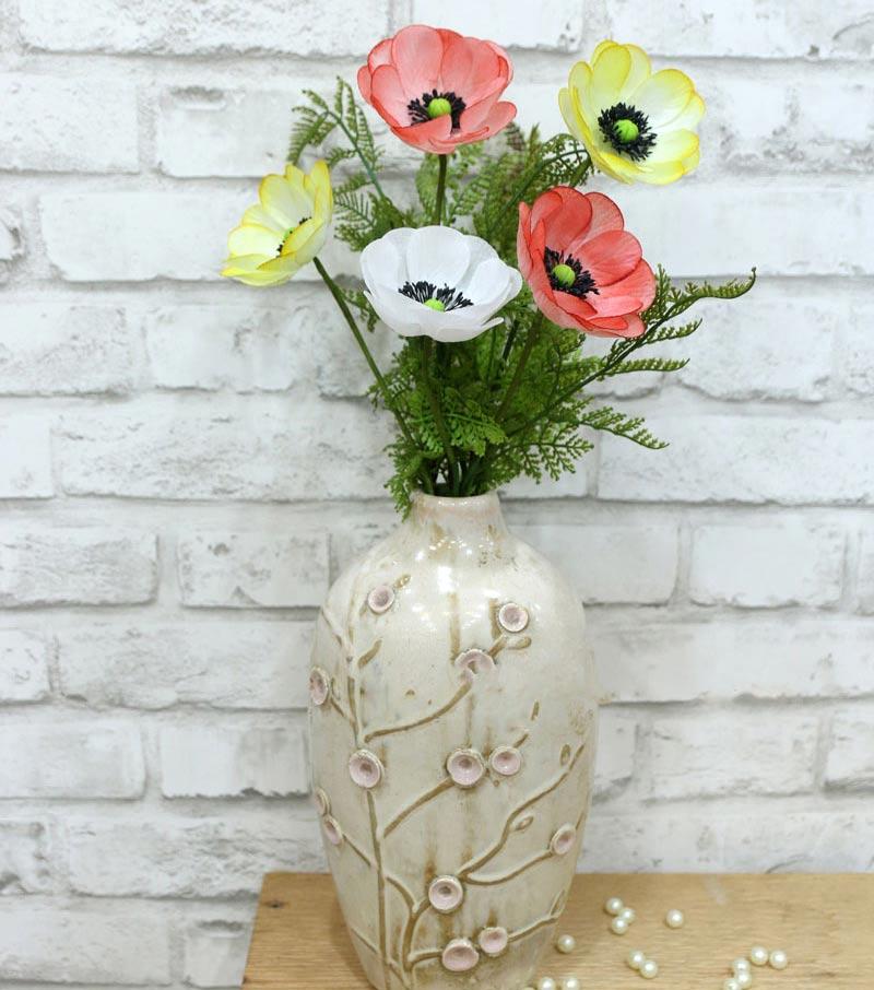 Lọ hoa anh túc