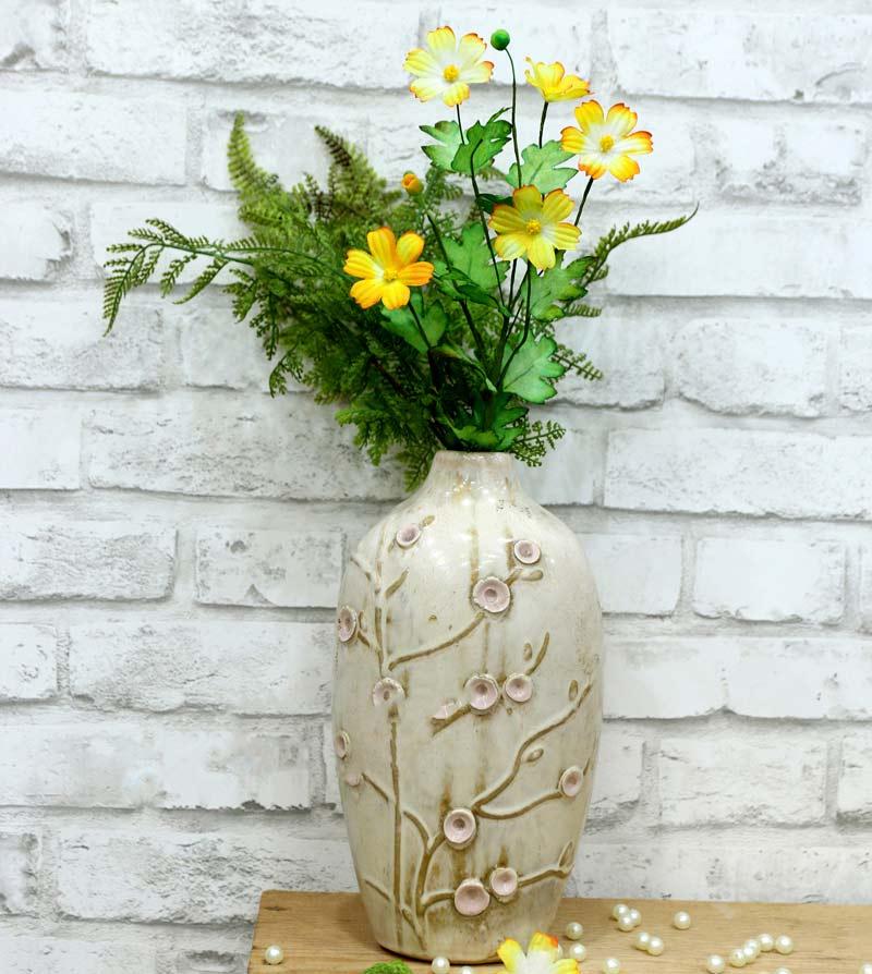 Hoa sao nháy cắm bình