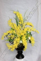 Bình hoa pha lê mã HPL 02