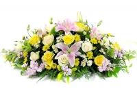 Cắm hoa để bàn 02