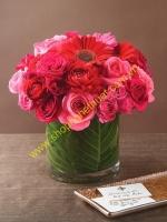 Cắm hoa để bàn 15