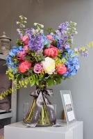 Cắm hoa để bàn 26