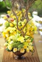 Cắm hoa để bàn 29