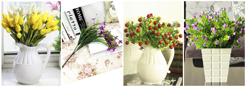 Phụ kiện cắm hoa