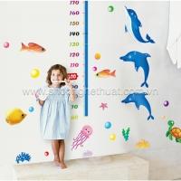 Decal trang trí cho bé-AY9236
