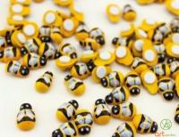 Bọ cánh cứng - ong vàng( túi 100 con)
